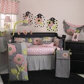 Poppy Crib Bedding Collection