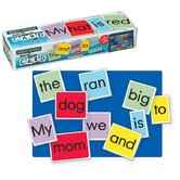 Sight Words Wall Pocket Chart Card Set