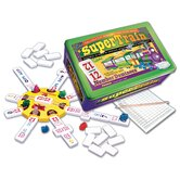 SuperTrain Domino Set