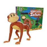 Hide / Seek Safari ? Monkey Toy