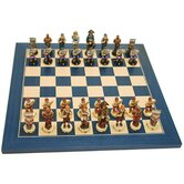 Pirate Chess Set