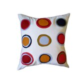 Mona Applique Pillow