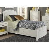 Liberty Furniture Bed Frames And Accessories