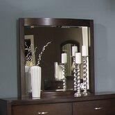 Liberty Furniture Dresser Mirrors