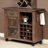 Liberty Furniture Wine Racks