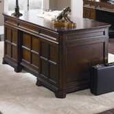 Remington Junior Executive Desk Base with 4 Drawers
