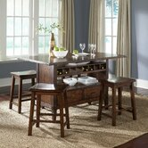 Cabin Fever Dining Table