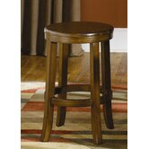 "57 Pub Casual Dining 24"" Barstool in Oak"