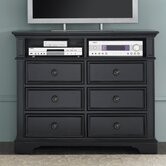 Carrington II Bedroom 6 Drawer Chest