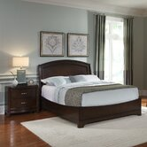 Avalon Platform Bedroom Collection