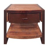 Yosemite Home Decor End Tables