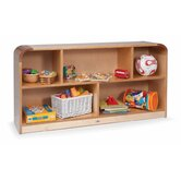 Whitney Brothers Classroom Storage