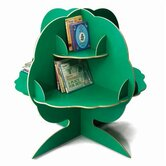 Tree Book Storage Unit