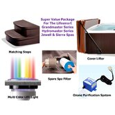 Lifesmart Spa Accessories