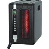 Compact Power Plus 800 Square Foot Infrared Heater