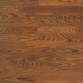 Home Series Sound 7mm Laminate in Spice Oak