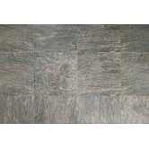 Quadra Natural Stone 8mm Charcoal Grey Slate