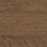 American Legacy - Heritage Plank 5&quot; Sculpted Hickory in Espresso