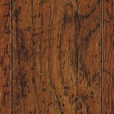 "Hand-Crafted Chesapeake Plank 5"" Rustics Hickory Flooring in Olde Town"