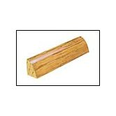 Quarter Round Hickory in Topaz (Carton of 5 Pcs)
