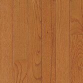 "St. Andrews Oak 2-1/4"" Solid Oak in Gunstock"
