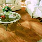"Jacks Creek 3-1/4"" Solid Red Oak in Natural"