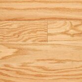 "Gevaldo 3/4"" x 3"" Red Oak in Natural"