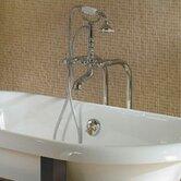 Jacuzzi Tub Faucets