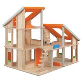 Chalet Dollhouse
