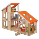 Plan Toys Dollhouses