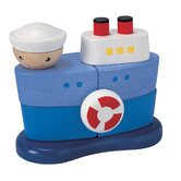 Preschool Sorting Boat