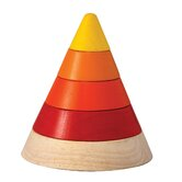 Preschool Cone Sorting