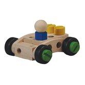 Plan Toys Building Sets