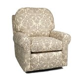 Buckingham Recliner / Glider