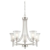 Nuvo Lighting Chandeliers