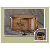 Bouquet Jewelry Box