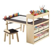 Guidecraft Kids Tables & Chairs