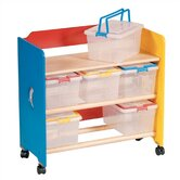 Guidecraft Cubbies
