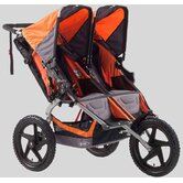 Duallie Sport Utility Jogging Stroller