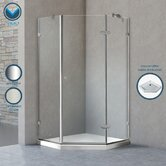 Vigo Shower and Bathtub Enclosures