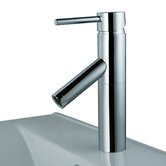 Single Hole Faucet with Single Handle