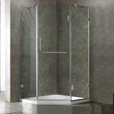 Vigo Shower and Bathtub Enclosures