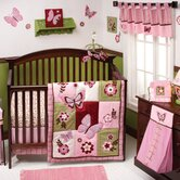 Emily Crib Bedding Collection