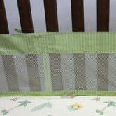 Jungle Babies Secure-Me Crib Liner