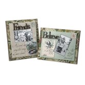 Postcard Greeting Picture Frame (Set of 2)