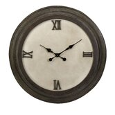 CKI Bestige Wood Wall Clock