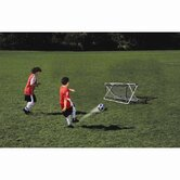 MLS X Ramp 2 in 1 Soccer Trainer