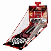 Table Top Cars Hoops To Go Basketball Set