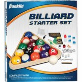 Franklin Sports Billiard Accessories