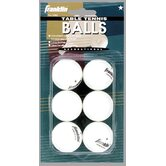 Franklin Sports Table Tennis Accessories
